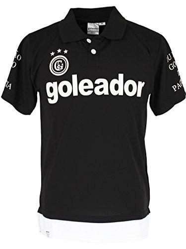 goleador(ゴレアドール) フェイクレイヤードプラ...