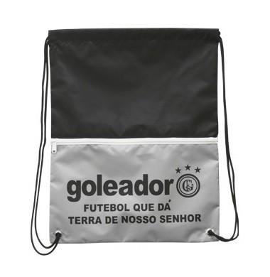 goleador(ゴレアドール) ナップサック G-973 グレ...