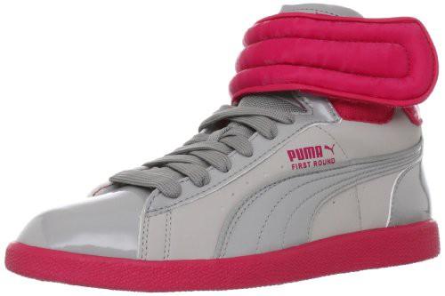 [プーマ] PUMA First Round SHIMMY Jr 355165 02 ...