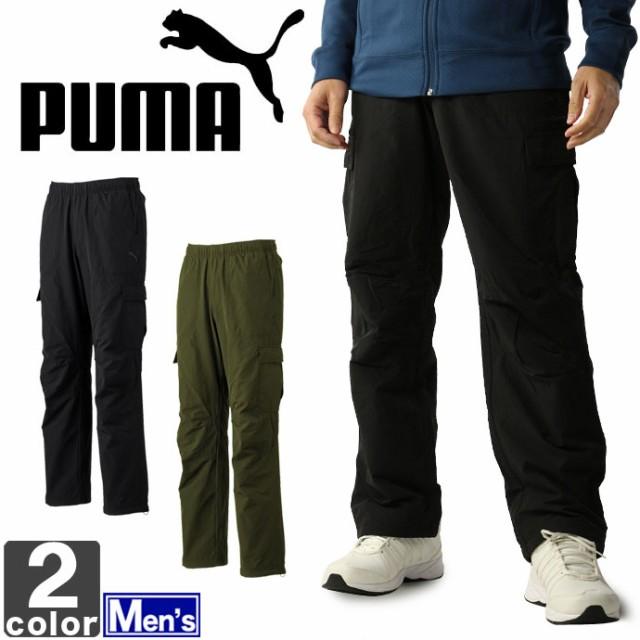 プーマ【PUMA】メンズ ウーブンパンツ 835597 171...