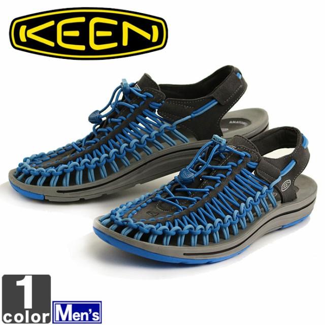 キーン【KEEN】メンズ ユニーク 1016892 1801 紳...