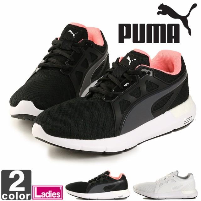 プーマ【PUMA】2018年春夏 レディース ランニング...