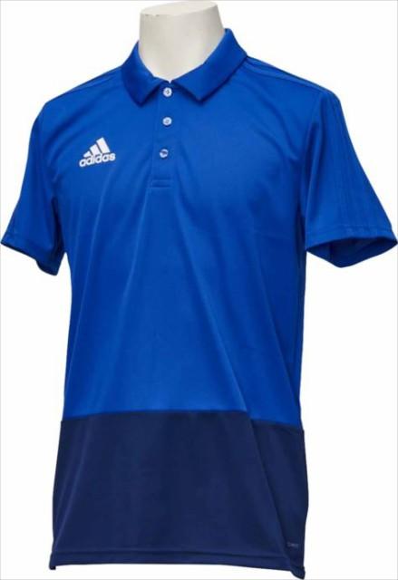 adidas (アディダス) CONDIVO18 ポロシャツ CF370...