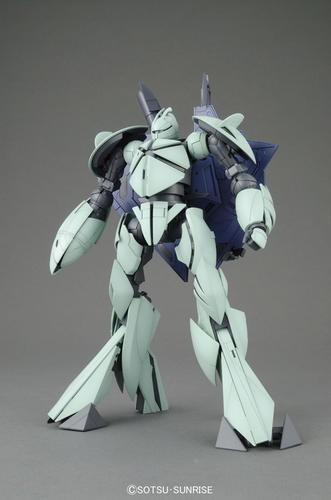 バンダイ 1/100スケール MG Concept-X6-1-2 タ...