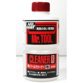 ミスターホビー Mr.ツールクリーナー改250ml (T-...