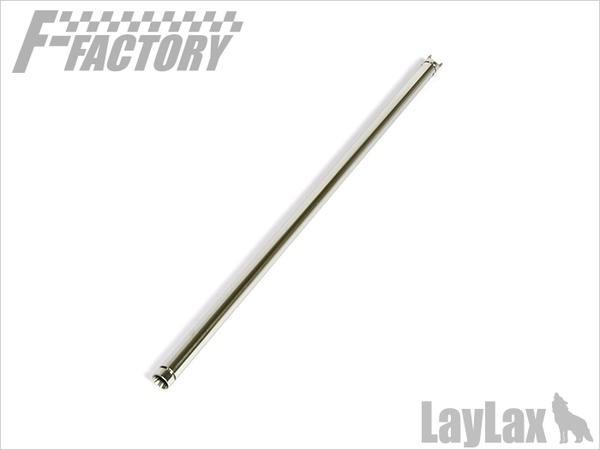 LAYLAX[ライラクス]F.FACTORY マルイ ガスブロー...