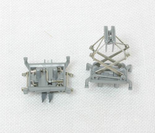 KATO(カトー) [11-403][N] PS22形パンタグラフ 2...