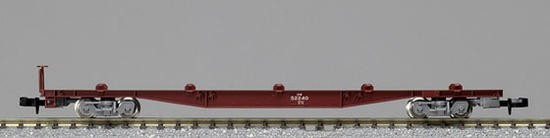 TOMIX(トミックス) [N] 2742 JR貨車 コキ50...