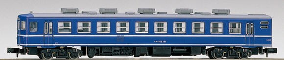 KATO(カトー)  5016 [N] スハフ12 鉄道模型