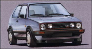 FUJIMI/フジミ 1/24 VWゴルフ GTI 16V 【RS-18】...