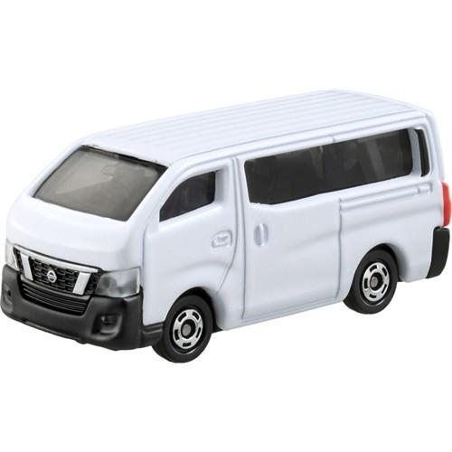 トミカ No.105 日産 NV350 キャラバン (箱タイプ)...
