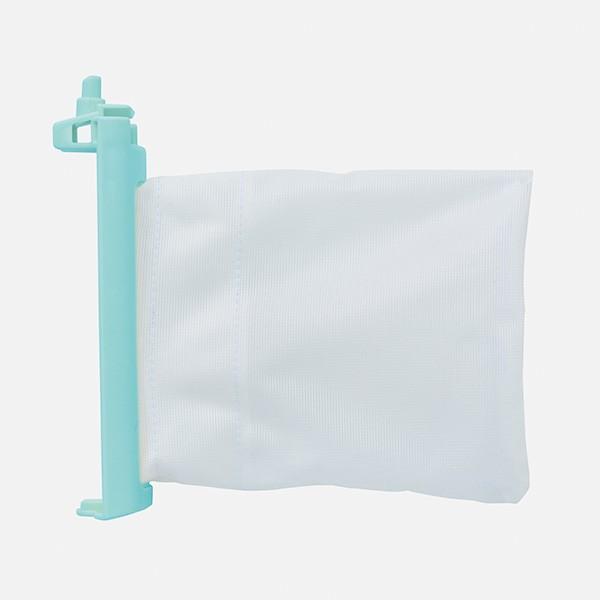 AQUA 洗濯機 糸くずフィルター抗菌 LINT-51(G)