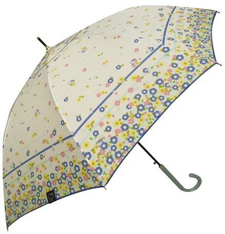 【レディース傘】ハローキティ ブリリアントブー...