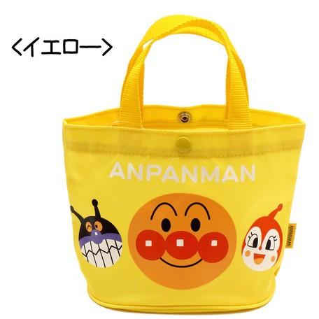 【アンパンマン】『ミニてさげ』【送料無料】(バ...