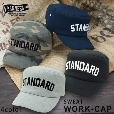 帽子 キャップ ワーク ワークキャップ cap メンズ...