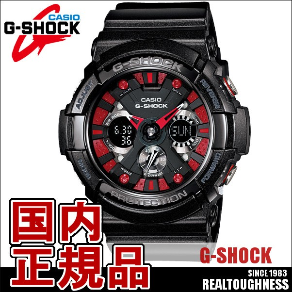 CASIO G-SHOCK ジーショック メンズ 腕時計 GA-20...