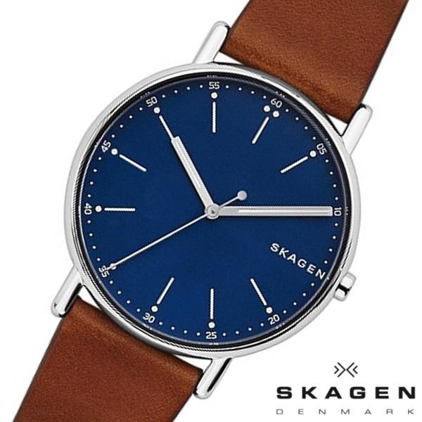 【SKAGEN スカーゲン】 SKW6355 腕時計 メンズ う...