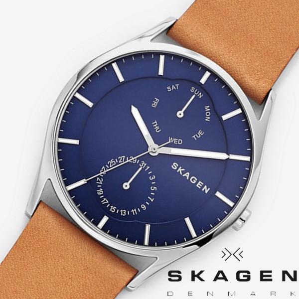 【SKAGEN スカーゲン】 SKW6086 腕時計 メンズ う...