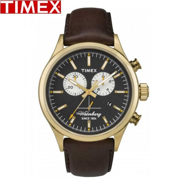 TIMEX/タイメックス/ウォーターベリー クロノグラ...