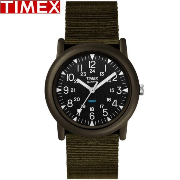 TIMEX/タイメックス/キャンパー 腕時計 T41711 ナ...