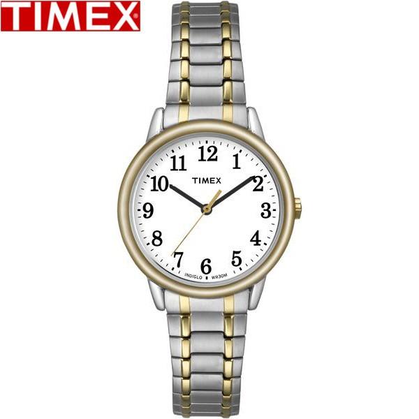 TIMEX/タイメックス/イージーリーダー 腕時計 TW2...