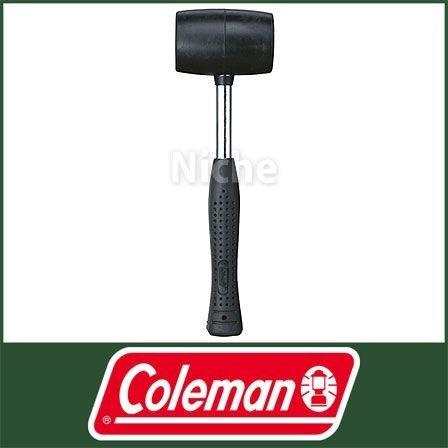 コールマン coleman  ラバー/スチールハンマー2...