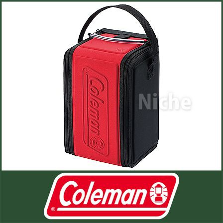 コールマン coleman  ランタンケース/M(レッド)...