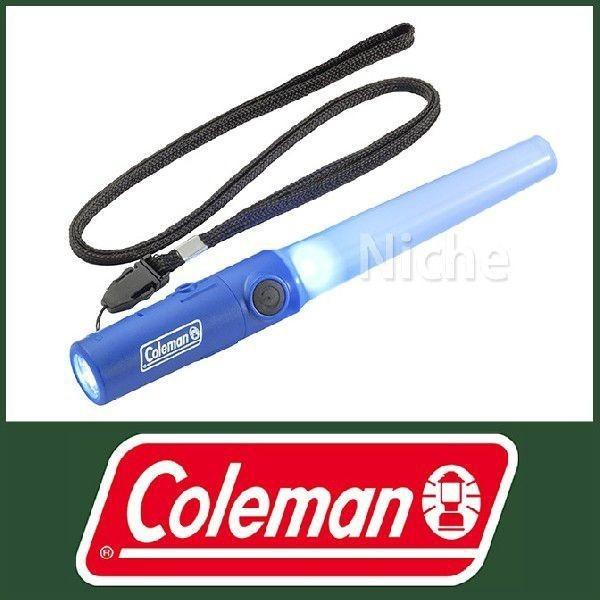 コールマン LEDスティックフェスライト(ブルー)...