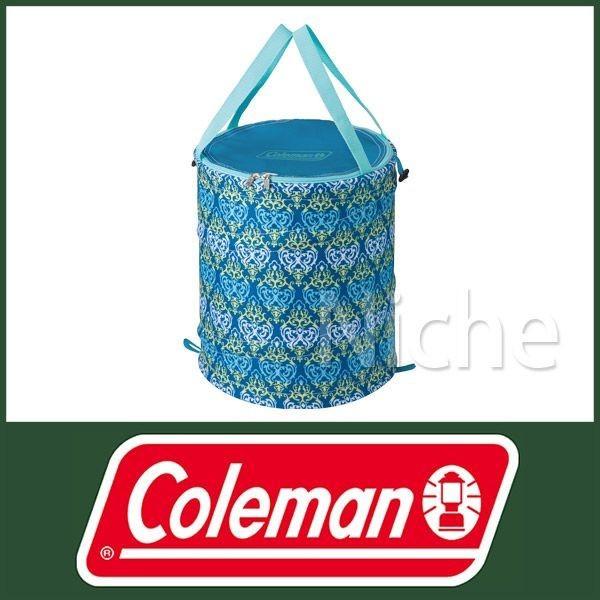 コールマン ポップアップボックス (フォリッジ/ブ...