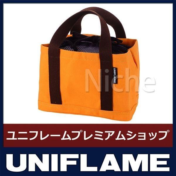 ユニフレーム UNIFLAME ちびパンケース [ 661468 ...