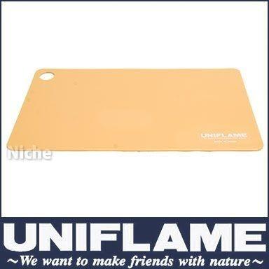 ユニフレーム fanソフトまな板 (オレンジ) (69191...