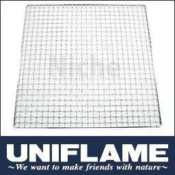 ユニフレーム UNIFLAME ファイアグリル用焼き網 [...