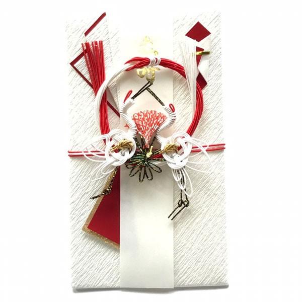 祝儀袋 連れ添う鶴 フロンティア