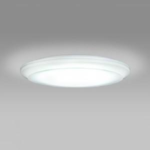 NEC LEDシーリングライト 〜8畳用 調光タイプ 昼...
