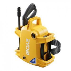 RYOBI(リョービ) 高圧洗浄機 単相100V 消費電力:1...