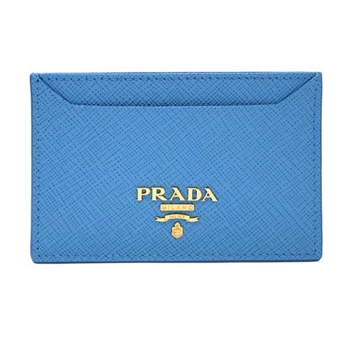 プラダ カードケース 1MC208 PRADA シンプル...