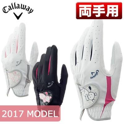 Callaway(キャロウェイ) Bear Dual レディース ゴ...