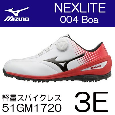 MIZUNO(ミズノ) NEXLITE -ネクスライト- 004 Boa ...