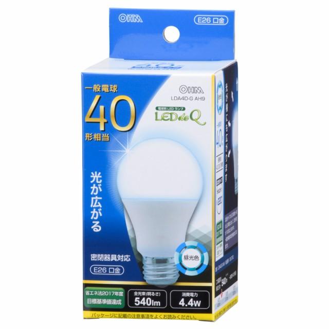 LED電球 A形 40形相当 E26 昼光色 LDA4D-G-AH9 06...