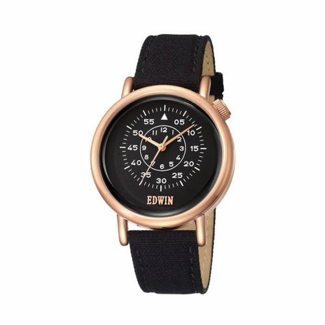 新品未使用 エドウィン EDWIN メンズ腕時計 EQUAT...