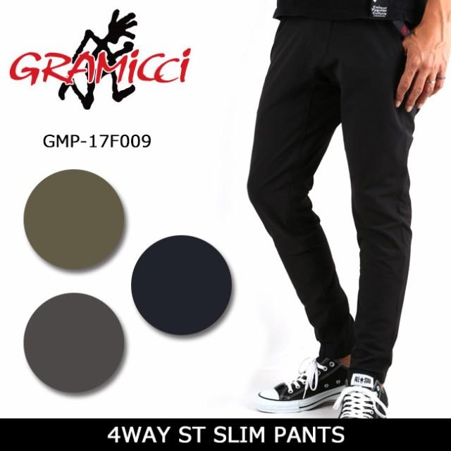 グラミチ GRAMICCI パンツ 4WAY ST SLIM PANTS GM...