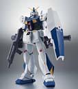 ROBOT魂 <SIDE MS> RX-78NT-1 ガンダムNT-1 ver...