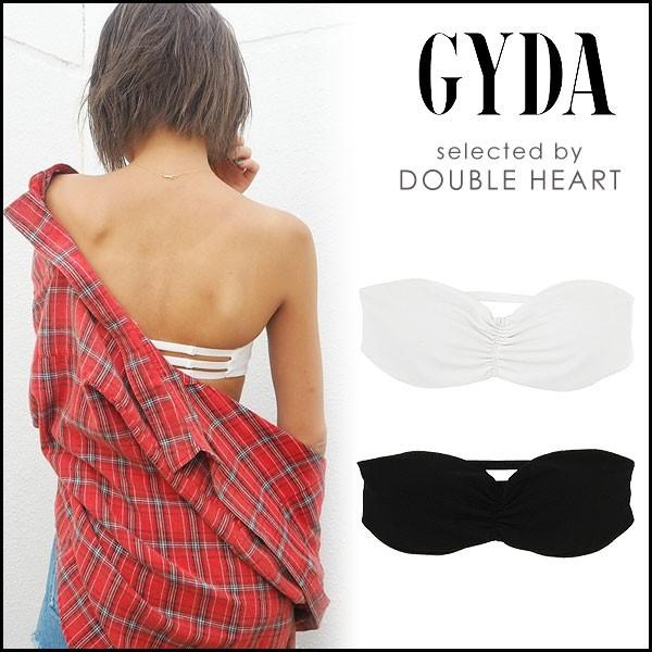 ジェイダ GYDA 公式通販 3ラインブラTOP レディー...