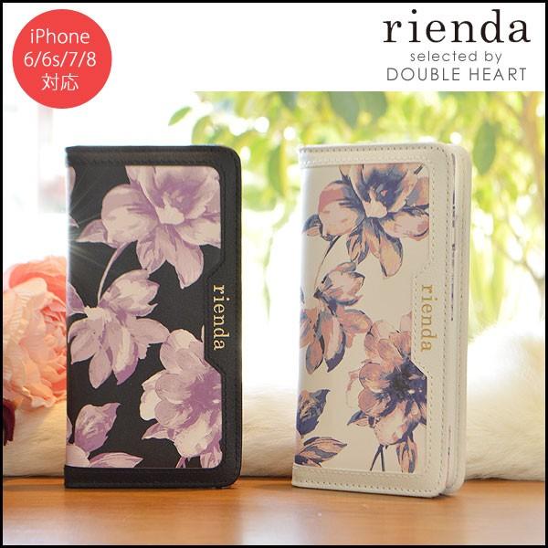 rienda リエンダ iphoneケース フレームタイプ/モ...