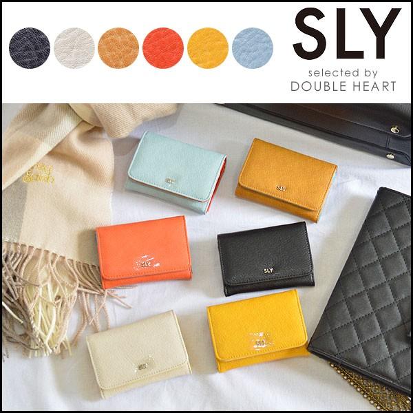 SLY スライ BASIC SHRINK CARD CASE ベーシックシ...