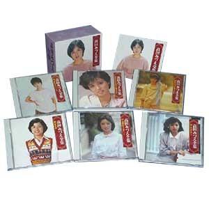 高田みづえ 全集 【CD6枚組 全96曲収録】 カート...