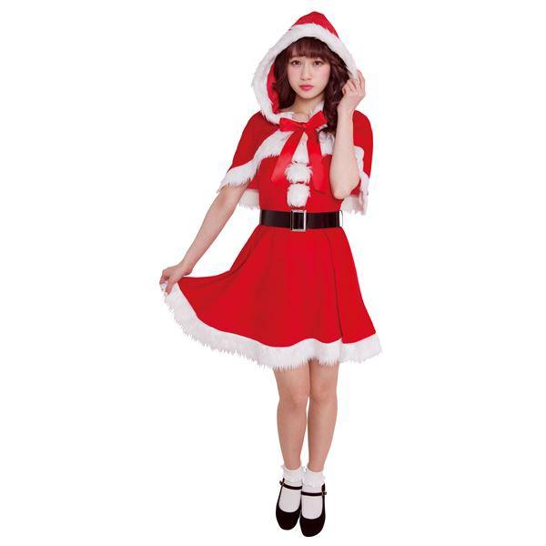 クリスマスコスプレ/コスプレ衣装 【ショートケー...
