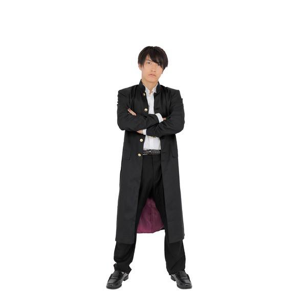 コスプレ衣装/パーティーグッズ 【長ラン】 仮装 ...