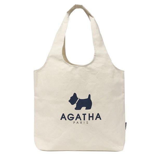 AGATHA(アガタ)AGT192-512 かご型エコバッグ(...