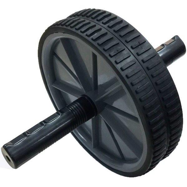【20台セット】 体を鍛えるウィール 腹筋ローラー...